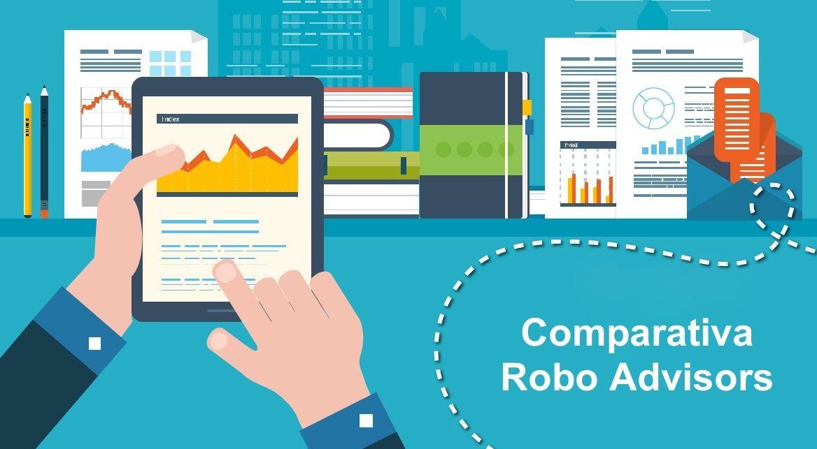 Comparador Robo advisors