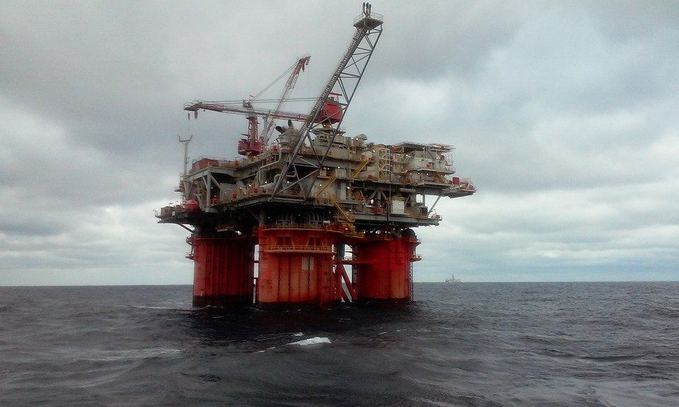 descripcion inversion petroleo